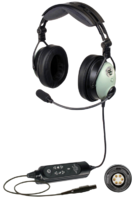 Headset David Clark DC ONE-XP (LEMO Stecker)