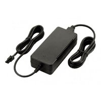 230V power adapter for 6-place desk-charger