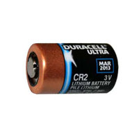 Duracell Batterie CR-2 (3V)