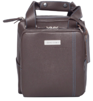 Von Hohenstein Aviation Headset Bag braun