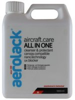 Aerolack All In One 1000ml (Flugzeugpflege)