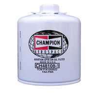 Oiil filter Champion CH48108