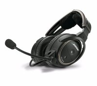 Bose A20 Headset - PJ Stecker