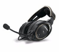 Bose A20 Headset - XLR5 Stecker mit Bluetooth