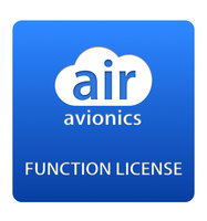 Software License Altimeter Functions (AIR Control Display)