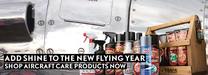 Aircraft care products - AIR Store