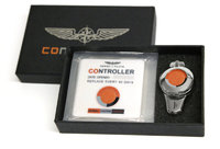 PILOT COntroller Kit CO Warnequipment