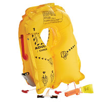 Life Vest with a double chamber (EASA approved)