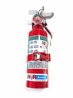 Fire Extinguisher A344T (Halon 1211)