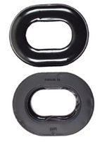 Replacement Ear Seals undercut with Comfort Gel (David Clark all DC models except H20-10)