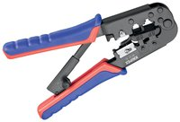 Crimping Tool for Western/RJ Plugs