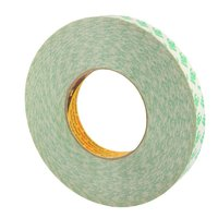 Double-sided tape extra-thin