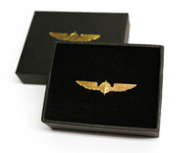 Pilot Wings medium Gold