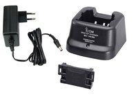 Desk-fast-charger 230V for IC-A24E and IC-A6E