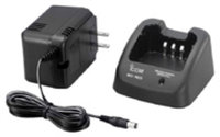 Desk-fast-charger 230V for IC-A15/15S
