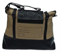 THE AVIATOR'S CHOICE Airmail Bag
