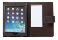 From Hohenstein Aviation iPad mini leather case