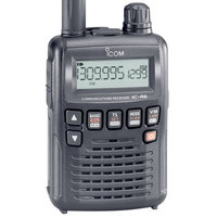 Radio Receiver ICOM IC-R6 (8.33kHz)
