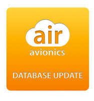 Frequenzdatenbank Updates 24 Monate (AIR Control Display)