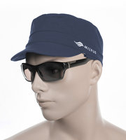 MILVUS Pilot Cap ECHO - Night Blue Size L