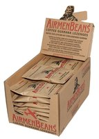 Airmenbeans Box with 24 packs