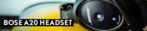 Bose Aviation Headsets - AIR STORE